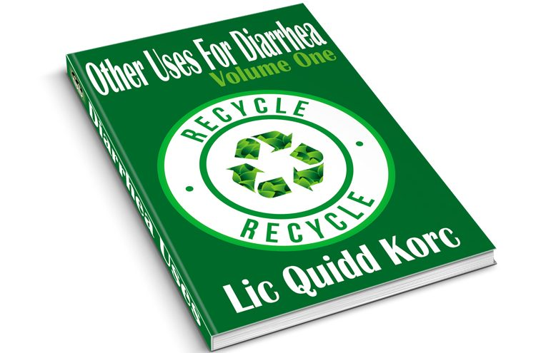 We Tackle Recycling