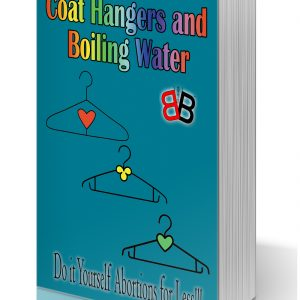 Coat Hangers and Boiling Water
