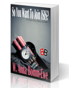So you Want To Join Isis?