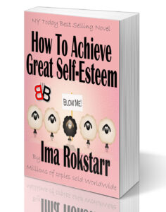 How To Achieve Great Self-Esteem